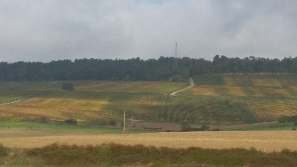 Aire camping-car à Rouvres-les-Vignes (10200) - Photo 2